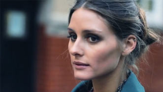 Grazia 'Olivia Palermo' - Director Will Smith Gotgotneed