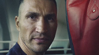 Klitschko vs Fury - Director Stuart Burley