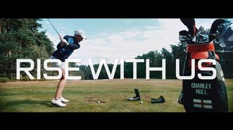 Rise With Us - Director Josh Moakes for Sky Sports